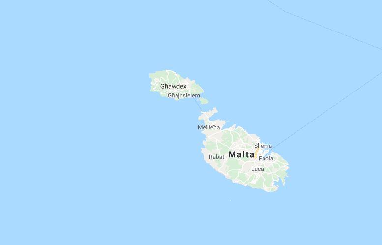 Malta-maps