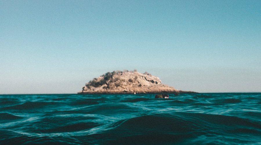 island climate change