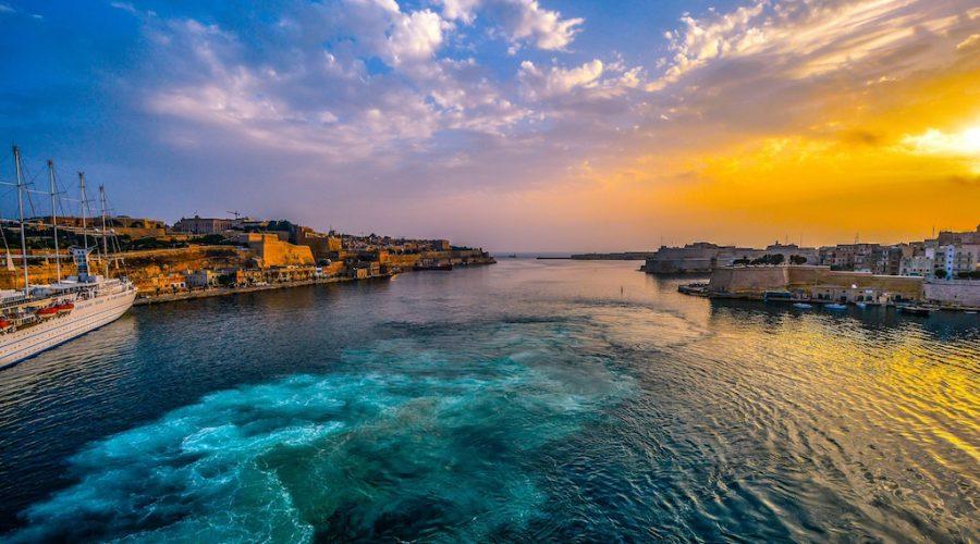 Greening the islands malta