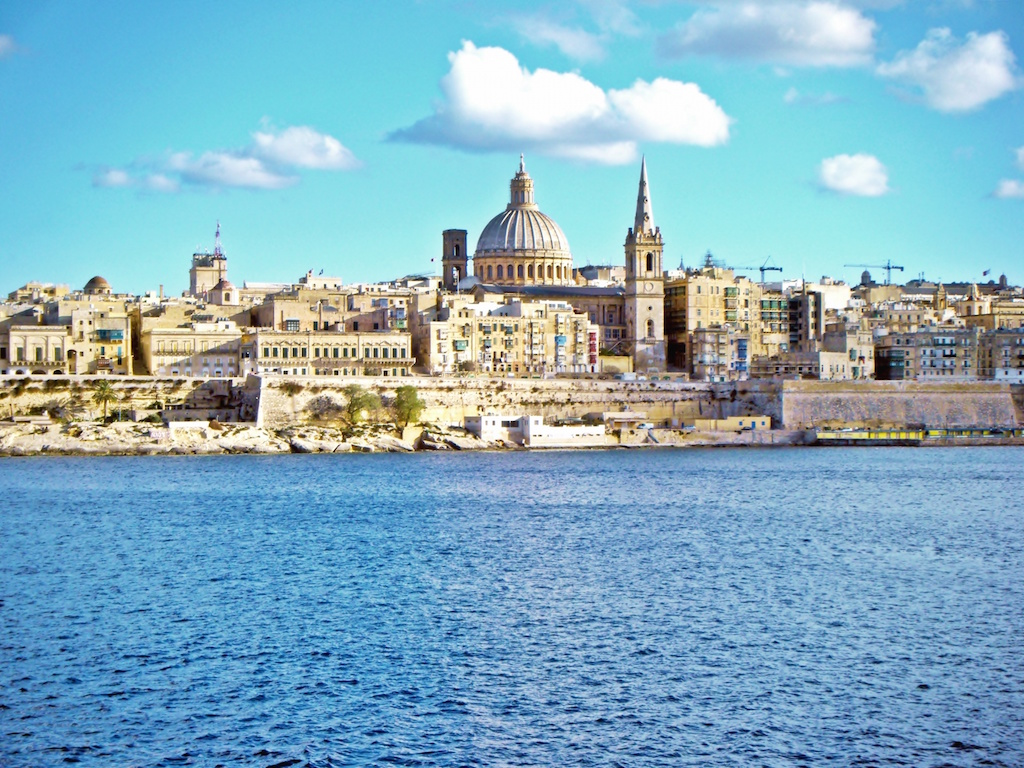 Greening the Islands Malta