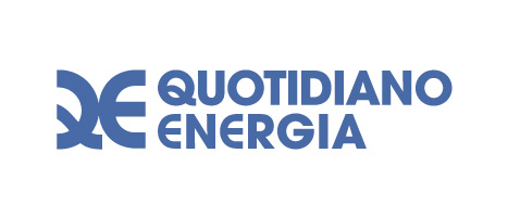 Logo quotidianoenergia