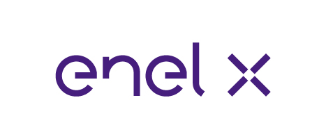 Logo Enel-X