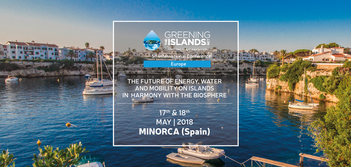 Minorca 5th international conference