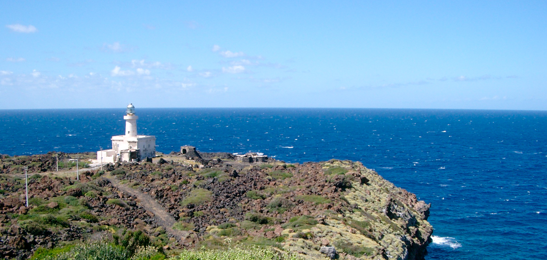 Faro di Pantelleria