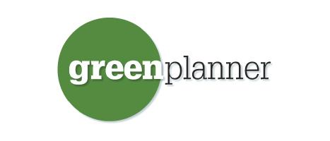 green-planner