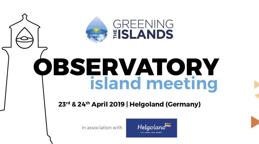 Testatina observatory Helgoland