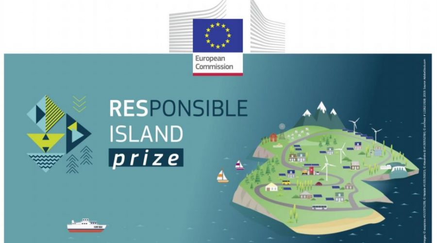 Responsible Island prize