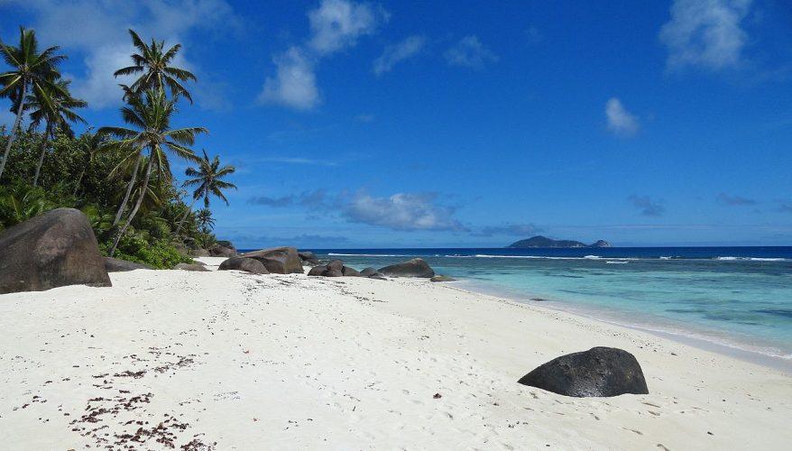 _Island Seychelles