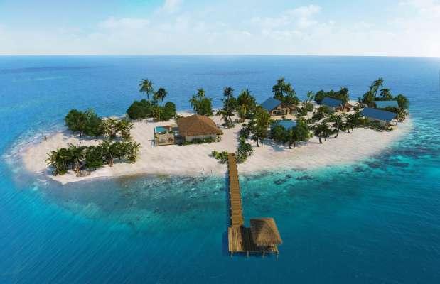 Kanu Island