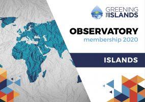 ISLAND membership