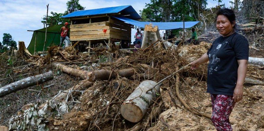 Indonesia infrastructure push