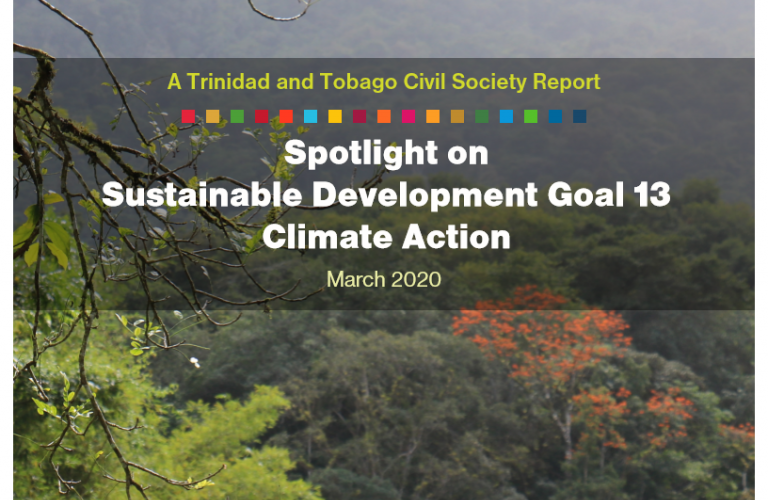 Trinidad-and-Tobago-Civil-Society-Report-SDG-13-Climate-Action-768x994